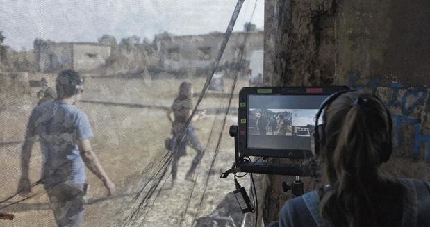 Israël, terre de séries télé