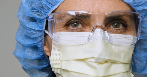 UMC Sint-Pieter start met serologiestudie bij personeel dat werd blootgesteld aan het SARS-Cov-2-virus