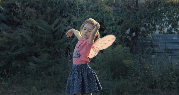 Rencontre avec le réalisateur du lumineux Petite fille