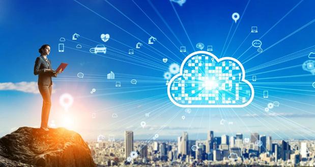 Bij HPE en VMware komt de cloud naar je toe