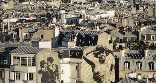 [à la télé ce soir] Paris romantique, Paris érotique