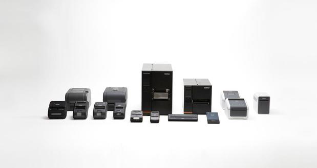 Brother s'associe à BlueStar pour la distribution de ses imprimantes d'étiquettes thermiques