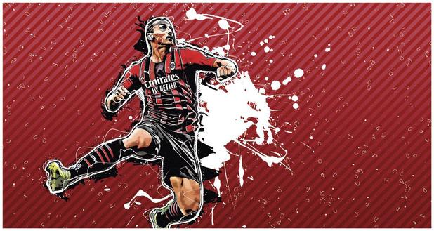 Kampioen van de saaiheid: hoe Ibrahimovic op zijn 40ste nog op het allerhoogste niveau speelt