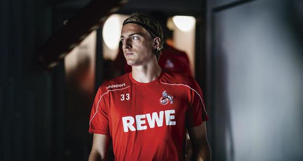 """"""" Je ne pensais pas m'imposer si vite en Bundesliga """""""