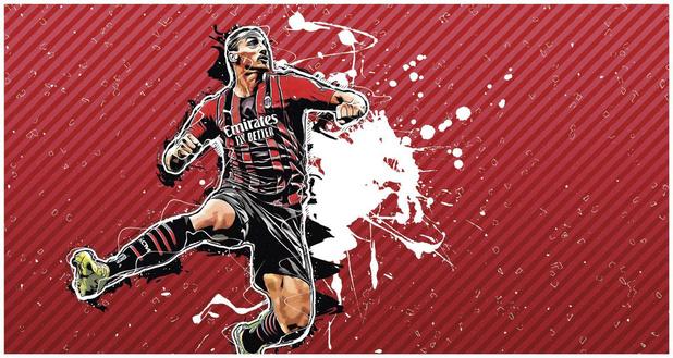 Et si en fait, Zlatan Ibrahimovic était le mec le plus ennuyeux de la terre?