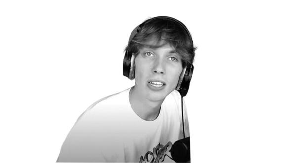 Nathan Vandergunst - Boze YouTube-ster