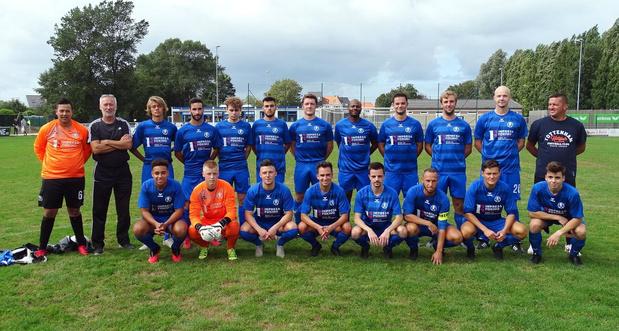 Competitiewedstrijd SV Bredene-Lichtervelde (2A) uitgesteld, acht spelers in quarantaine