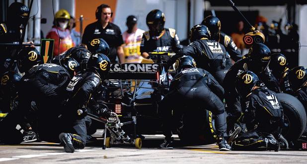 Formula 1: Pilotes de leur destin (saison 2)