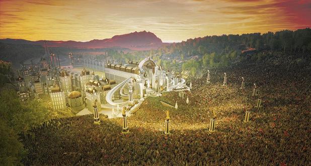 Tomorrowland on screen, les 25 et 26 juillet