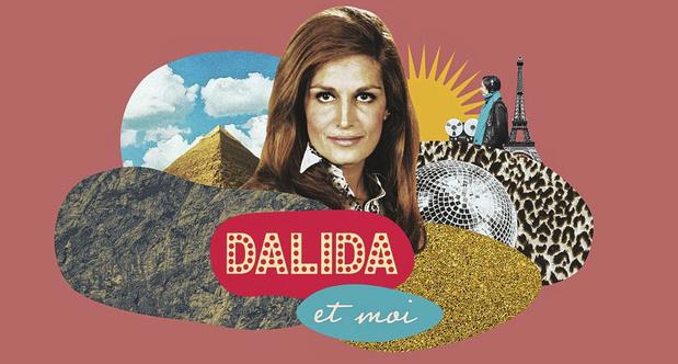 Dalida et moi