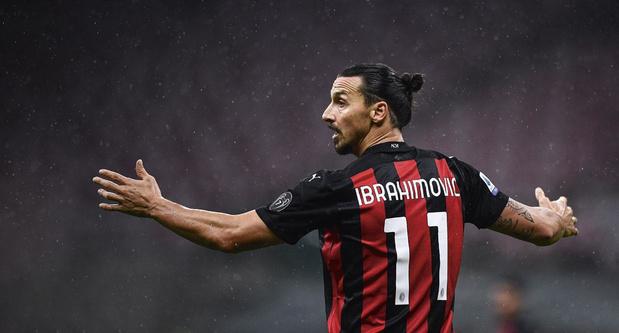 """L'abécédaire de Zlatan Ibrahimovic: """"Je ne cherche jamais d'excuses"""""""
