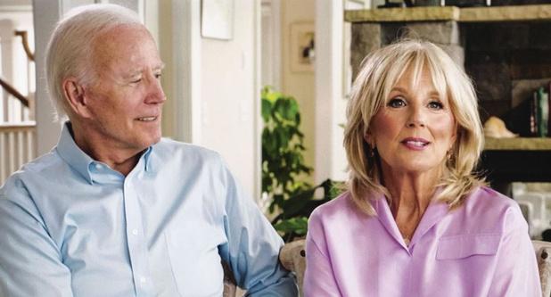 """La vie romanesque de Joe Biden, """"l'homme des résurrections improbables"""""""