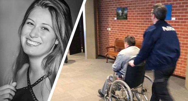 """Doodrijder van Charlotte riskeert vijf jaar cel: """"Ik was de domste mens ter wereld"""""""