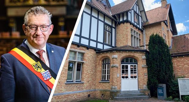 Man blijft in de cel voor moordpoging op burgemeester van Brugge