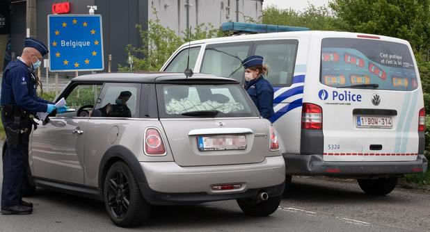 Voorbije dagen reisden enkele duizenden mensen uit rode zones naar België