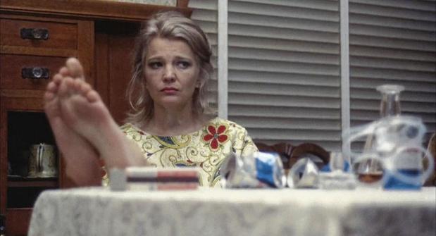 Une femme sous influence (1974)