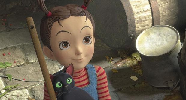 Gorô Miyazaki signe le premier long métrage en images de synthèse du studio Ghibli
