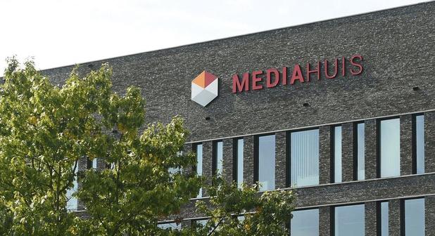 """Mediahuis: """"Sterke digitale groei"""""""
