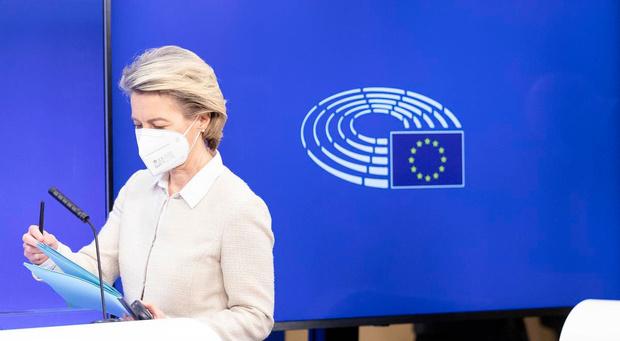 La Commission européenne lance un programme dédié aux mutations du Covid-19