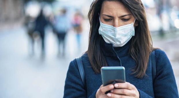 Coronavirus, fake news en angst