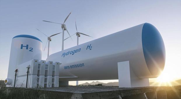 L'hydrogène, énergie de l'avenir!