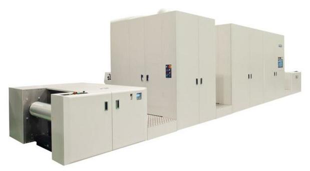Miyakoshi lance une presse à jet d'encre pour applications d'emballages souples.