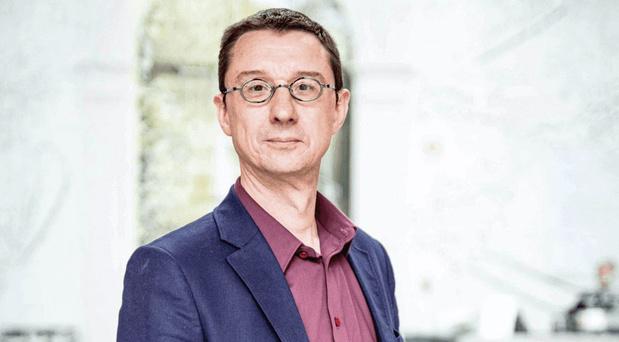Pascal Coppens 'China wil Alibaba niet opbreken'