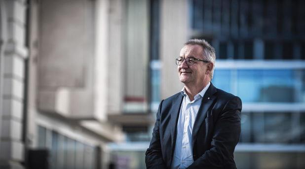bpost cherche un nouveau CEO après le départ forcé de Van Avermaet