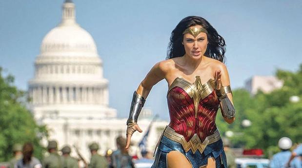 Regisseur Patty Jenkins wil meer diversiteit in superheldenfilms