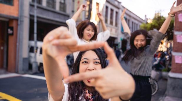 Les influenceurs chinois au service du tourisme de la Belgique et du Luxembourg