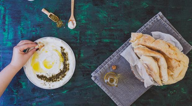 Le labneh, le fromage oriental aux 1001 vertus (+Recette)