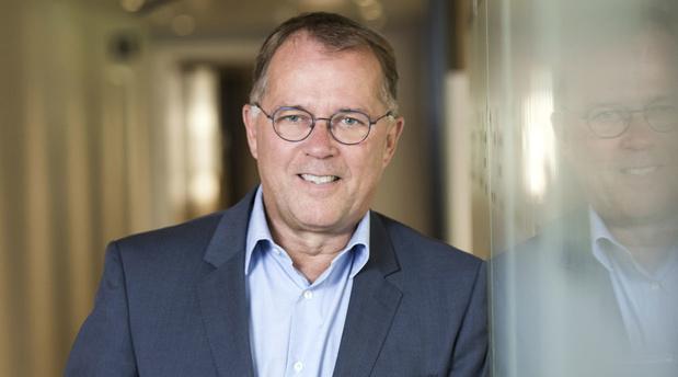 """Eric Georges (Club Med): """"Les Belges nous font confiance pour voyager à nouveau"""""""