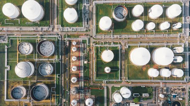 La Belgique aura-t-elle assez de réserves de gaz naturel pour cet hiver ?