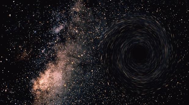 Trou noir: on saura bientôt à quoi ressemble ce phénomène fascinant