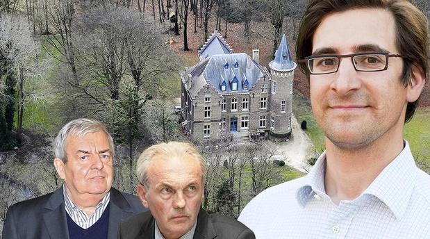 Psycholoog kasteelmoord voor de rechter voor schending beroepsgeheim