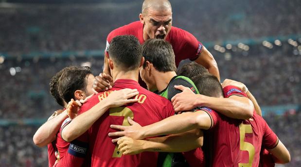 Euro 2021: La France et le Portugal se quittent dos-à-dos dans une histoire de penalties