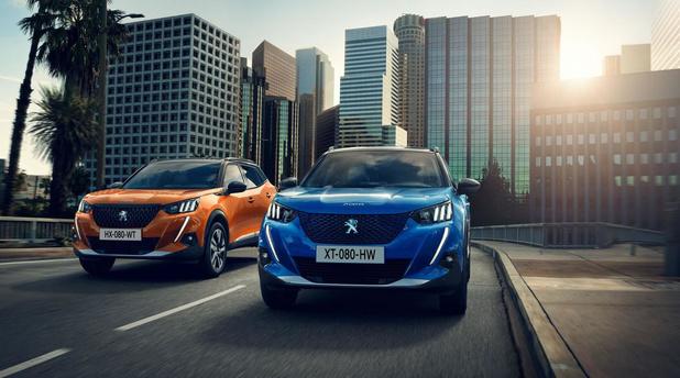 Uitmuntende score voor Peugeot