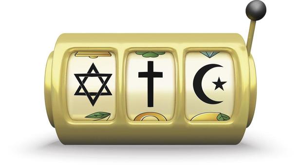 Coût des cultes: les pouvoirs publics dépensent plus de 250 millions pour les religions