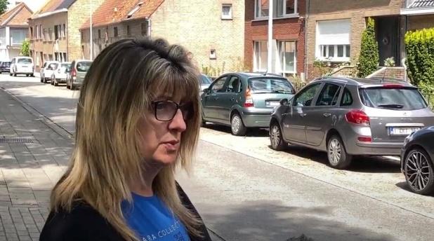 Vrouw stond oog in oog met vermoedelijke belager Dirk De fauw
