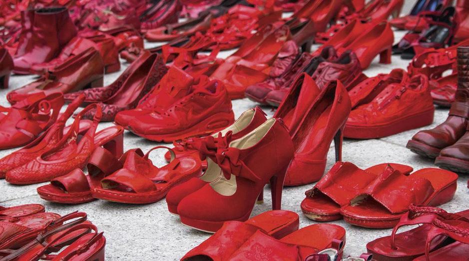 Stop aux violences faites aux femmes