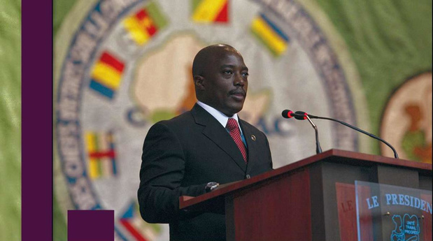 Discours de Joseph Kabila à Kinshasa