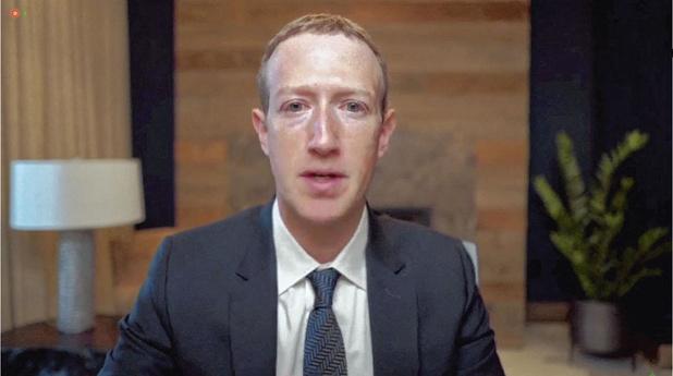 Zuckerberg fait le ménage