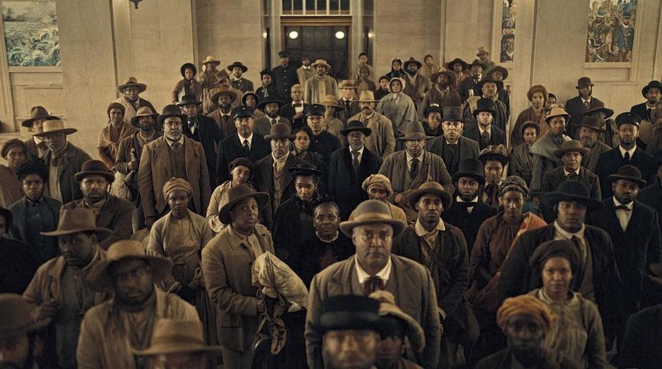 The Underground Railroad, magistrale série Amazon de Barry Jenkins