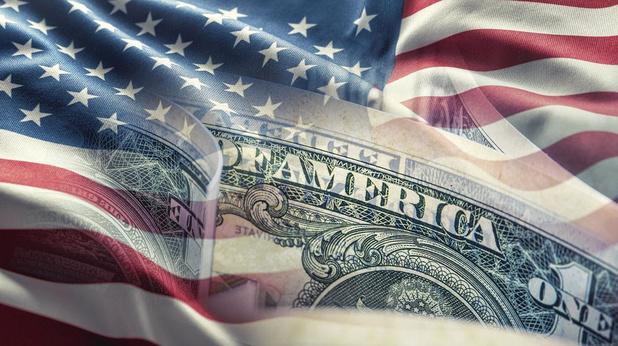 La croissance américaine dopée
