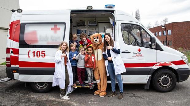 Campus Kulak annuleert opening Lipid Lab en Teddy Bear Hospital als voorzorgsmaatregel tegen corona