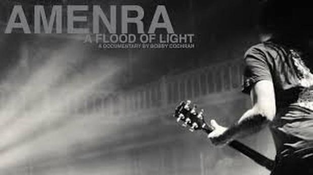 Amenra kiest Gentse Sphinx Cinema voor première documentairefilm