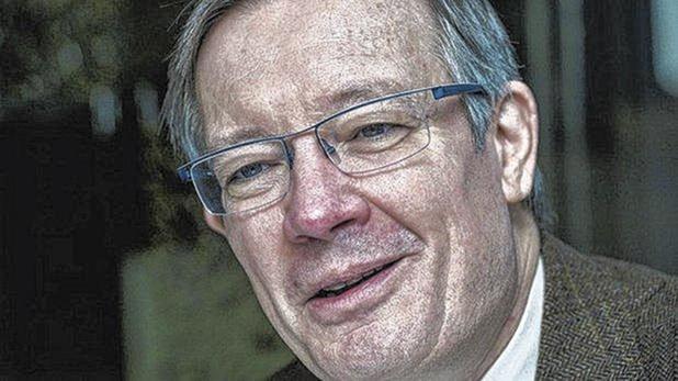 """Eric Dor: """"Bruxelles craint la concurrence d'un Royaume-Uni dérégulé"""""""