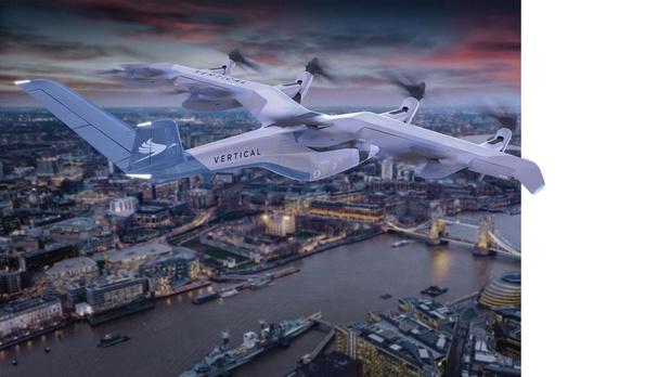 Transport aérien: vers un taxi volant en milieu urbain?