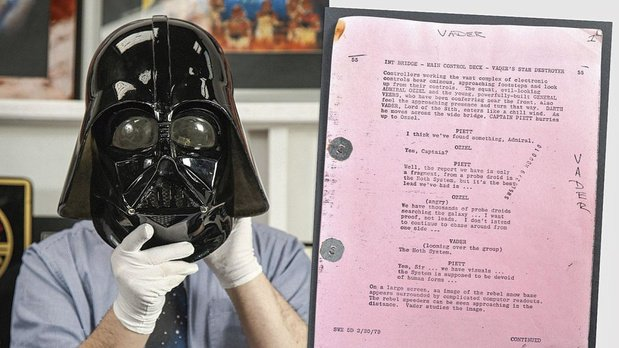 2 The Estate of Dave Prowse - Star Wars & Beyond