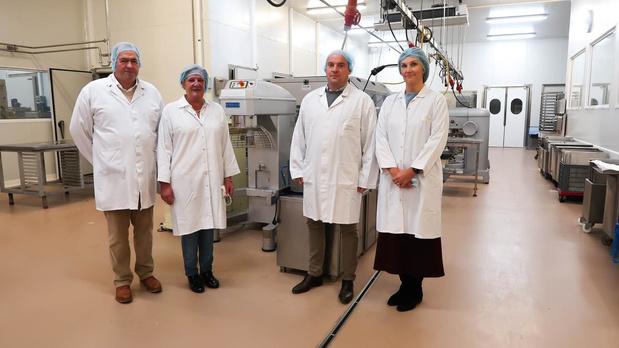 Klaas Vandendries neemt voedingsbedrijf Mestdagh in Veurne over